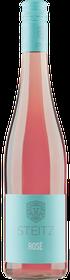 2019 Steitz Rosé, Rheinhessen QbA