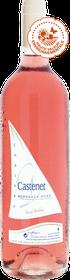 2018 Château Castenet, Bordeaux Rosé AOP