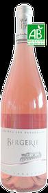 2018 Bergerie Rosé, Languedoc AOP