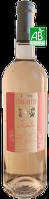 2018 Rosalie, Saint Chinian Rosé AOP