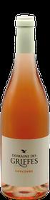 2019 Domaine des Griffes Rosé, Sancerre AOP
