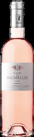 2019 Clos de Baumelles rosé, Luberon AOP, Château Val Joanis