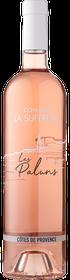 2019 Domaine La Suffrene 'Les Paluns', Côtes de Provence Ros ...