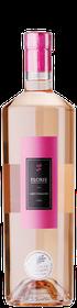 2018 Florie, Rosé Gris, Méditerranée IGP