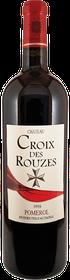 2016 Château Croix des Rouzes, Pomerol AOP