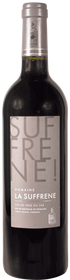 2019 Domaine La Suffrene rouge, Vin de Pays du Var