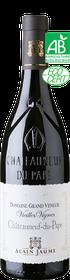 2017 Domaine Grand Veneur 'Vieilles Vignes', Châteauneuf-du- ...