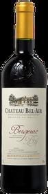 2018 Château Bel-Air, Bergerac AOP