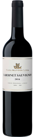 2016 Cabernet Sauvignon, Vinho Regional Lisboa, Casa Santos Lima