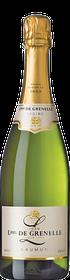 Louis de Grenelle 'Ivoire', Saumur Blanc AOP, Brut 0.375 Ltr.