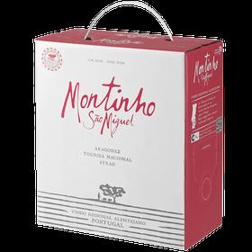 3 Liter BIB Rosé, Montinho, Vinho Regional Alentejano