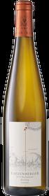 2019 Bacharacher Riesling, Qualitätswein Mittelrhein, trocken