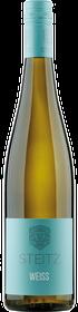 2019 Steitz Weiss Qualitätswein, Rheinessen