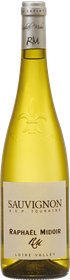 2019 Sauvignon Blanc, Touraine AOP, Raphael Midoir