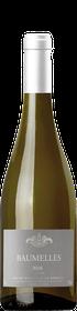 2018 Baumelles Blanc, Luberon AOP