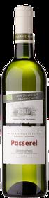 Passerel Blanc, Vin de Pays du Gard