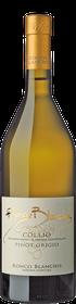 2017 Ronco Blanchis, Pinot Grigio Collio Friaul DOC