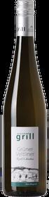 2018 Grüner Veltliner 'Ried Scheiben', Qualitätswein