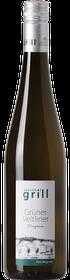 2019 Grüner Veltliner, Qualitätswein