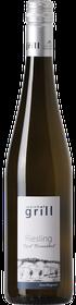 2018 Riesling Ried Brunnthal, Wagram Qualitätswein