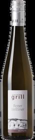 2018 Roter Veltliner, Qualitätswein