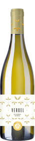 2018 Vergel Blanco, Alicante DO