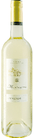 2019 Montespina, Sauvignon Blanc, Rueda DO