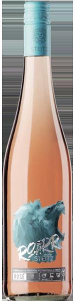 2018 Roarr Rosé, QbA Rheinhessen