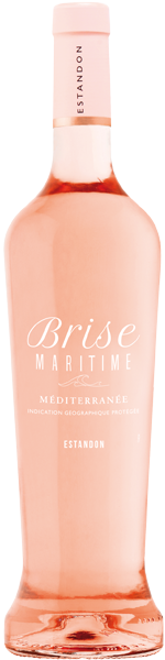 2020 Brise Maritime Rosé, IGP Méditerranée