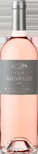 2017 Clos de Baumelles Luberon AOP, Château Val Joanis