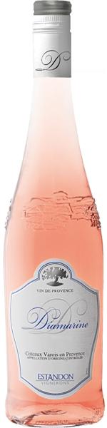 2018 Diamarine Rosé, Coteaux Varois en Provence AOP
