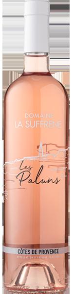 2020 Domaine La Suffrene 'Les Paluns', Côtes de Provence Ros ...