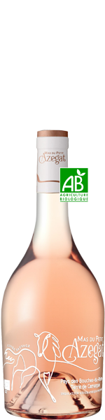 2019 Cuvée Sauvage, Mas du Petit Azegat, Terre de Camargue IGP