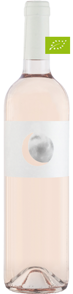 2020 Astros 'Moon' rosé, Maures IGP, Château Astros