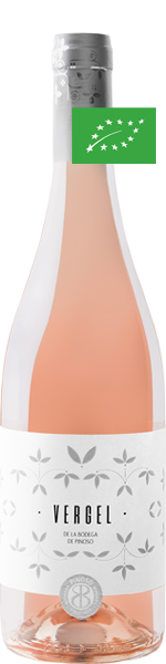 2018 Vergel Rosado, Alicante DO, Bodega Pinoso