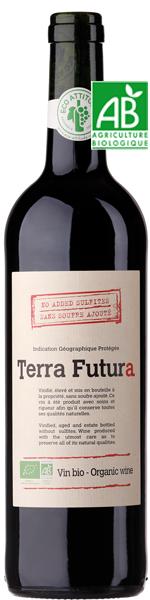 2018 Terra Futura, Bouches du Rhône IGP