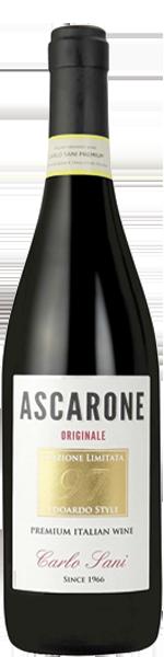 2016 Ascarone, Puglia IGP