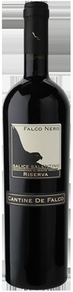 2013 Falco Nero, Salice Salentino Riserva DOP