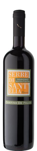 2015 Serre di Sant'Elia, Squinzano DOP