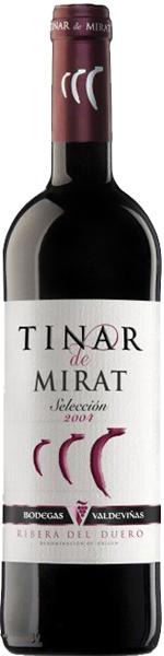 2004 Tinar de Mirat 'Selección', Ribera del Duero DO