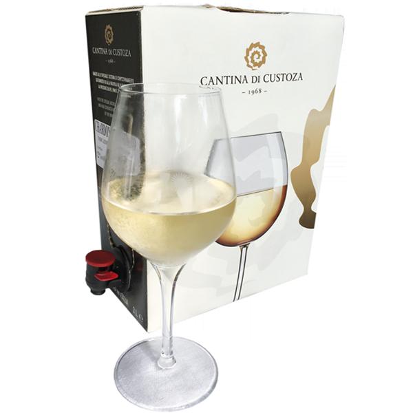 3 Liter BIB Chardonnay, Veneto IGT