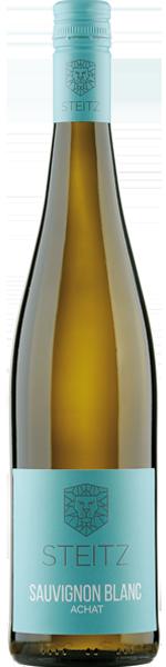 2018 Sauvignon Blanc Achat, Rheinhessen QbA, Steitz