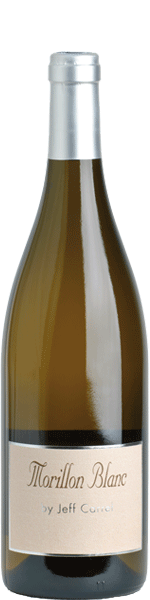 2019 Morillon Blanc 'Jeff Carrel', Vin de France
