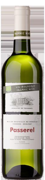 2017 Passerel Blanc, Vin de Pays du Gard