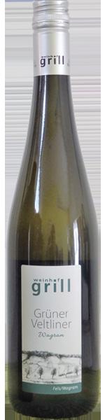 2018 Grüner Veltliner, Qualitätswein