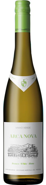 2018 Arca Nova, Vinho Verde DOC, Quinta das Arcas