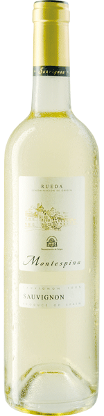 2018 Montespina, Sauvignon Blanc, Rueda DO