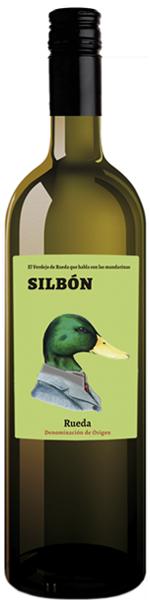 2018 SILBON Verdejo, Rueda DO, Quinta Esencia Bodegueros